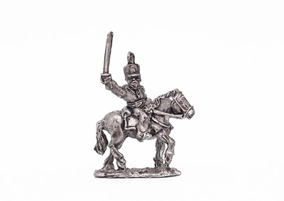 NDB4   Dutch mounted officer (5)