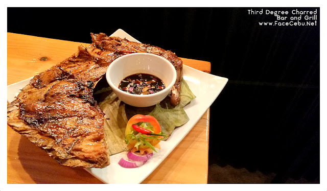 Third Degree Charred Bar & Grill Panga