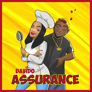 Davido – Assurance Lyrics