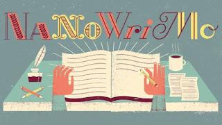 Um Novo Desafio: #NaNoWriMo2016