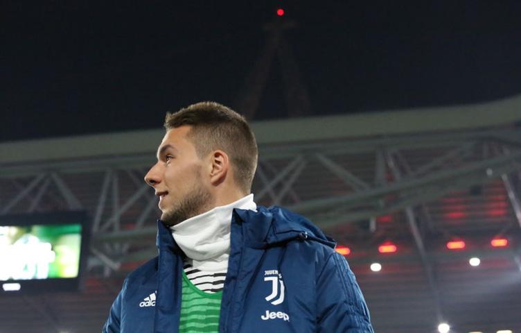 """Heidel: """"Postigli smo dogovor sa Juventusom"""""""