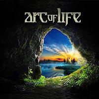 Ο ομώνυμος δίσκος των Arc Of Life