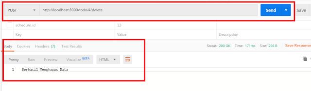 Tutorial Melakukan Testing API Menggunakan Postman