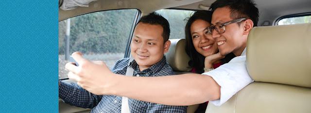 Daftar Uber Driver Malaysia 2017
