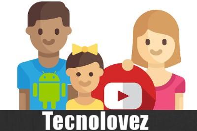Youtube - Come disattivare o attivare il parental control su Android