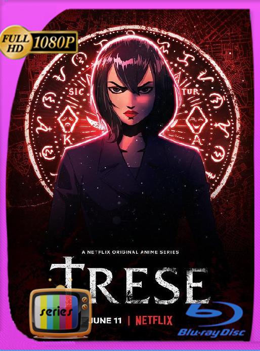 Trese (2021) Temporada 1 [WEB-DL 1080p] Latino [Google Drive]
