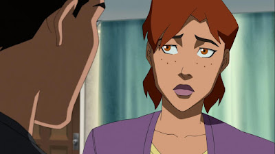 Young Justice Outsiders Season 3 Image 7