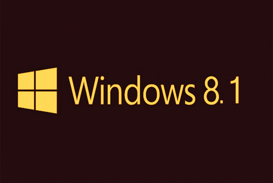 Learn Windows 8.1 in Comprehensive Manual from David Pogue