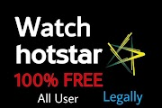 How To Watch Hotstar For Free 2020