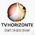 Como Sintonizar: TV Horizonte
