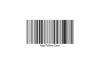 Mengenal Pengertian Barcode