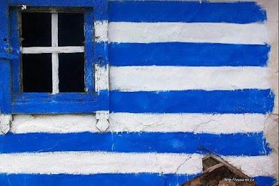 Η Θεσσαλονίκη γιορτάζει σήμερα