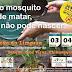 Mutirão de limpeza será realizado nos 03 e 04 em Macajuba
