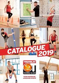 Catalogue Tremblay 2019-2020 : Accessoires Sportifs