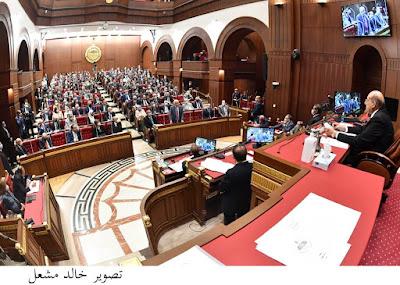 تصريحات وزير التعليم امام مجلس الشيوخ - مهاجمة وزيرالتعليم لمجلس الشيوخ