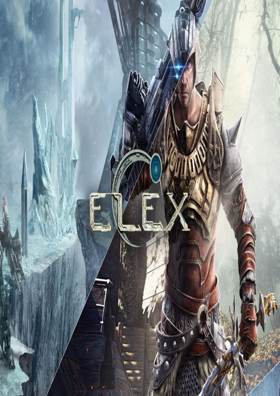 Download Elex for PC free full version