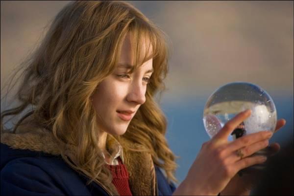 Keren! 10 Film Terbaik Saoirse Ronan Berdasarkan Rating IMDb