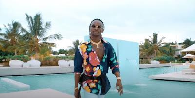 DOWNLOAD VIDEO| Barnaba Classic – Muongo