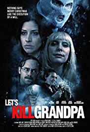 Watch Let's Kill Grandpa Online Free 2017 Putlocker