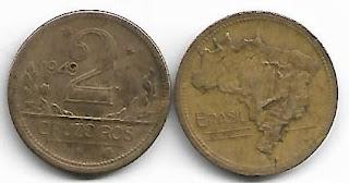 2 Cruzeiros, 1949