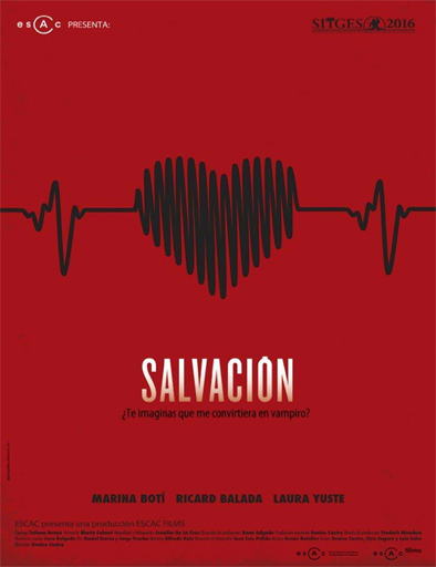 Ver Salvación (2016) Online