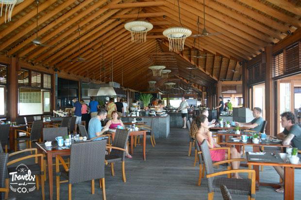 Guia viaje de las islas Maldivas hotel todo incluido
