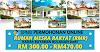 Langkah-Langkah Permohonan Online Rumah Mesra Rakyat (RMR) ~ Bayaran Bulanan Rendah ~ Mohon Segera !