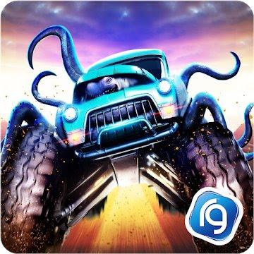 Monster Trucks Racing 2021 (MOD, Unlimited Money) APK Download