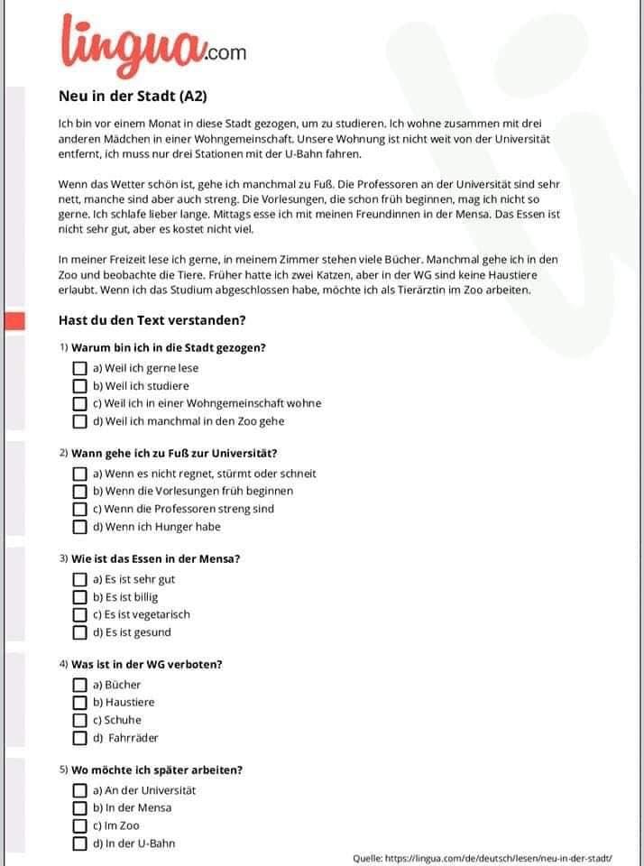المراجعة النهائية لغة المانية الثانوية العامة 2021 3