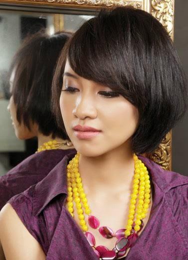 Koleksi Foto Model Rambut Pendek Wanita | Terbaru 2021
