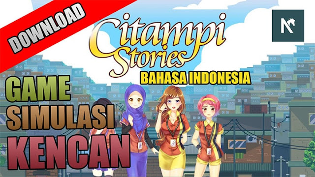 Game Kencan Android Offline