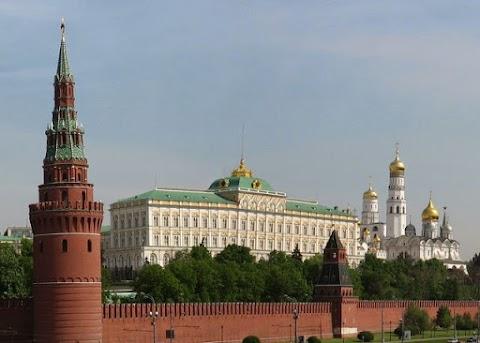 Az amerikai kémnek nevezett Szmolenkovot rég elbocsátották az elnöki hivatalból