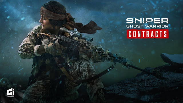 Sniper Ghost Warrior Contracts تحميل مجانا