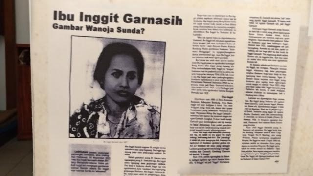 Inggit Garnasih