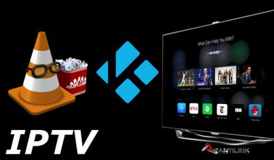 Free IPTV list