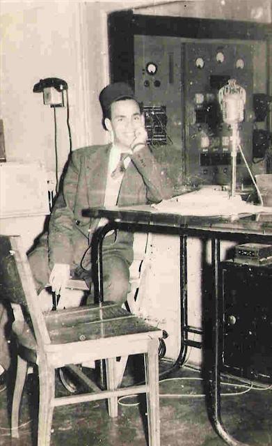 تعريف الكاتب الكبير محمد الخدير الريسوني