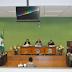 Câmara Municipal realizou a 3a Sessão Ordinária