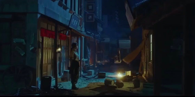 Hapcheon Movie Theme Park 만월관