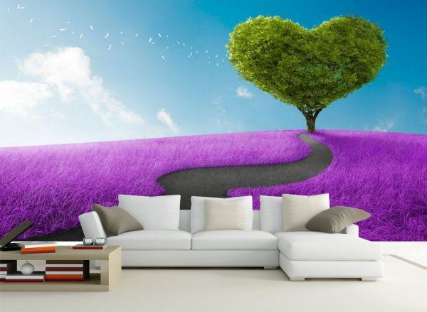 ورق الحائط 3d