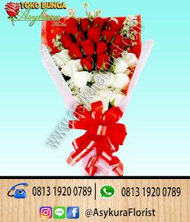 Bunga Buket, Hand Bouquet, Bunga Tangan