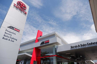 Alasan yang Membuat Konsumen Lebih Yakin Beli Toyota di Auto2000