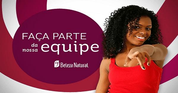Beleza Natural contrata para Diversas Vagas em Diversos Cargos e Bairros no Rio de Janeiro