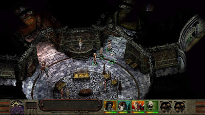 Planescape Torment And Icewind Dale Enhanced Editions Game Screenshot 8