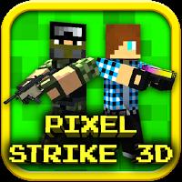 Pixel Strike 3D Mod Apk v4.0.1 (Unlimited Money)