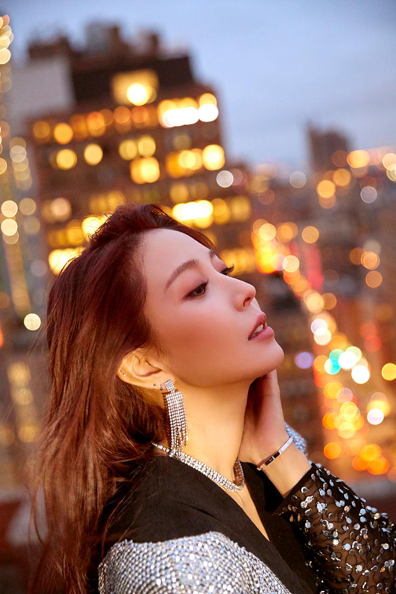 BoA Korean Singer