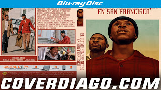 The Last Black Man in San Francisco  Bluray