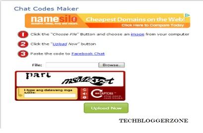 ফেইসবুক Emotion code নিজে তৈরী করুন এবং বন্ধুদের সাথে মজা করে Chat করুন