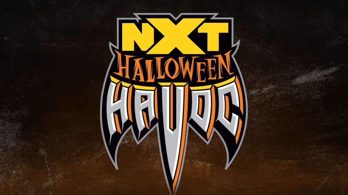 NXT Halloween Havoc é anunciado para o fim do mês