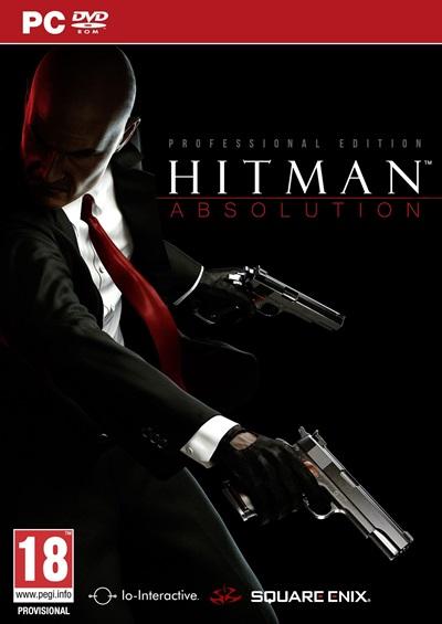 โหลดเกมส์ Hitman Absolution