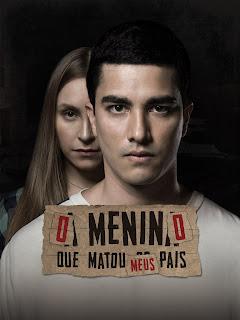 O Menino que Matou Meus Pais [2021] [CUSTOM HD] [DVDR] [NTSC] [Latino]